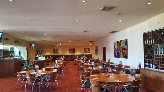 Vegas Restaurant at Whyalla