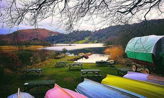 Grasmere, UK: Faeryland