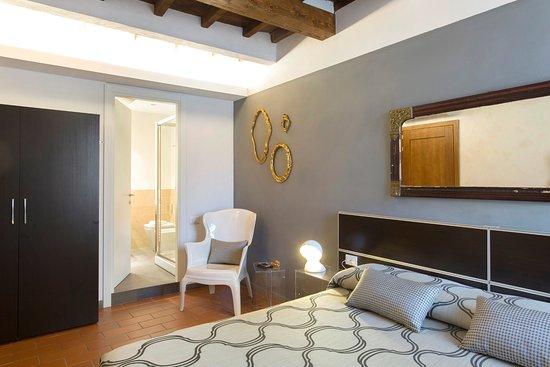 Sette Angeli Rooms Firenze - Double room - Room 103