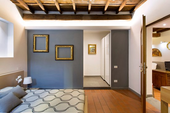 Sette Angeli Rooms Firenze - Double room - Room 104