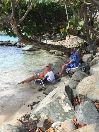 Grand Case Beach Club Photo