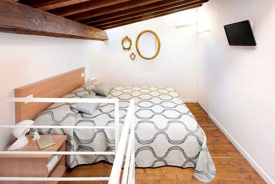 Sette Angeli Rooms Firenze - Double room - Room 304