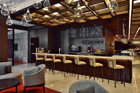 Downtown kitchen bar gurugram gurgaon restaurant for Perfect kitchen number