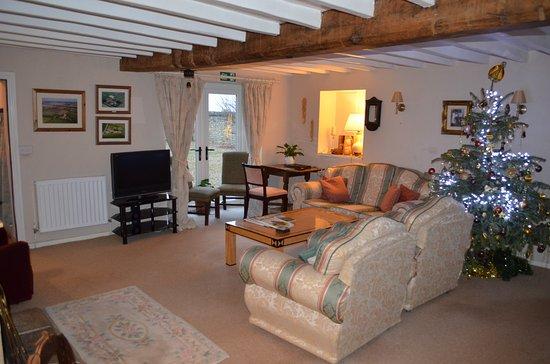 Lowerfield Farm Bed and Breakfast Bild