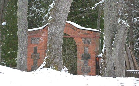 Otepaa, Estonia: Ilmjärve Jumalailmumise kirik