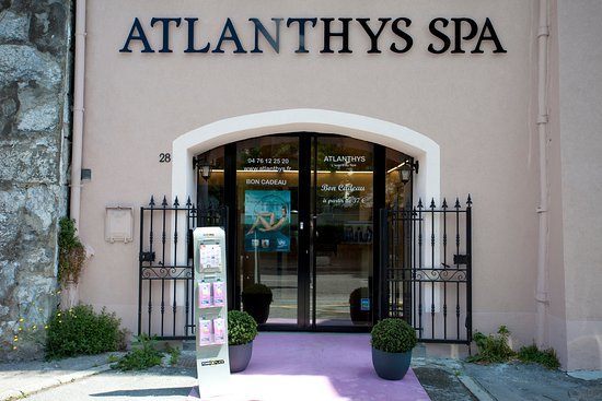 ‪Atlanthys Spa‬