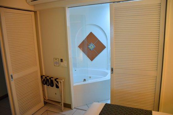 道格拉斯港酒店照片