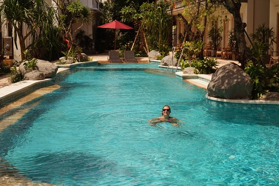 Baleka Resort Hotel & Spa Foto