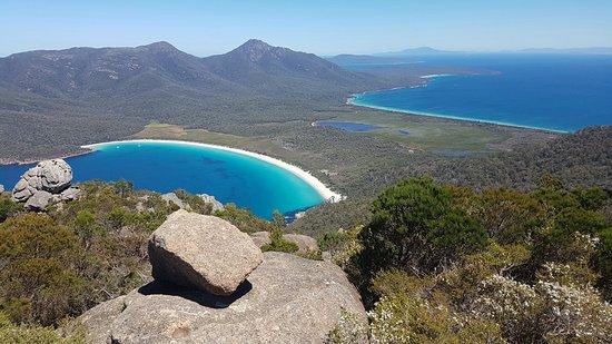 Coles Bay, Australia: 20170116_143237_large.jpg
