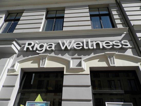 Riga Wellness