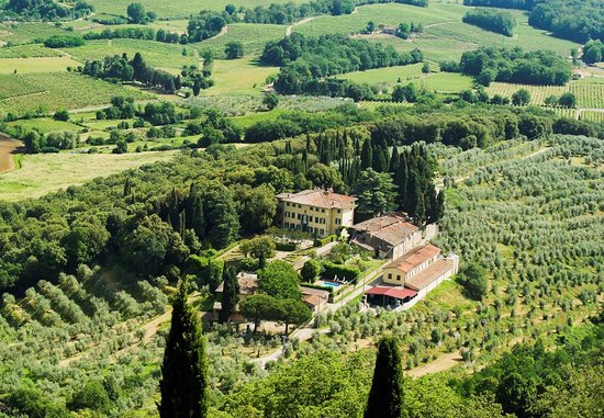 Petrolo holidays & fine wines overview