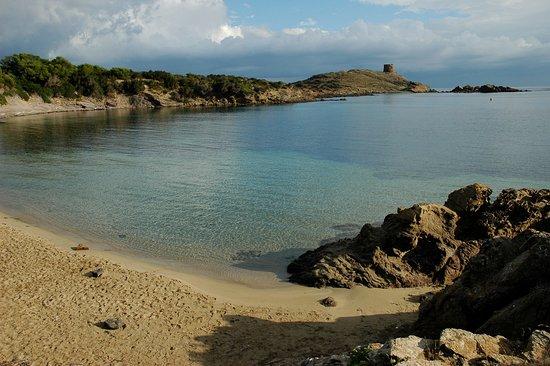Mahon, Spagna: cala tamarells