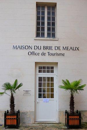 Office de tourisme du pays de meaux office de tourisme du pays de meaux - Office du tourisme seine et marne ...