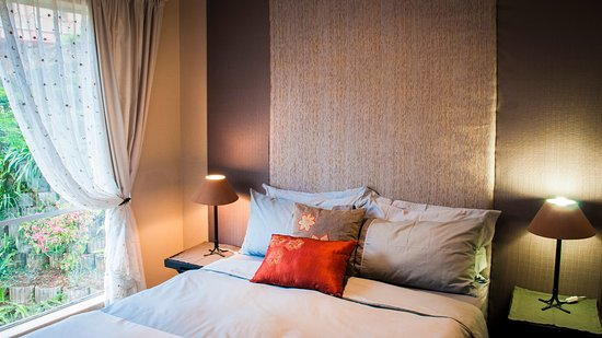 Sabie, South Africa: Double Room 3, with en-suite Shower
