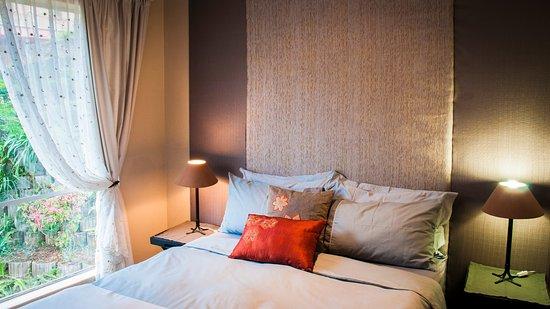 Sabie, Sydafrika: Double Room 3, with en-suite Shower