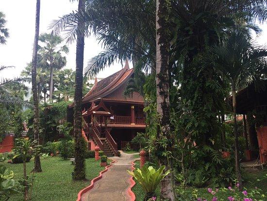 Royal Phawadee Village: photo0.jpg