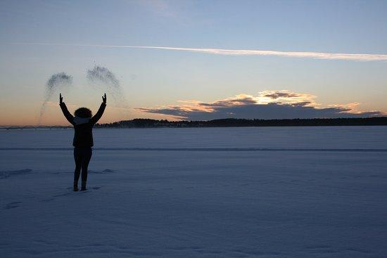 Лулео, Швеция: photo0.jpg