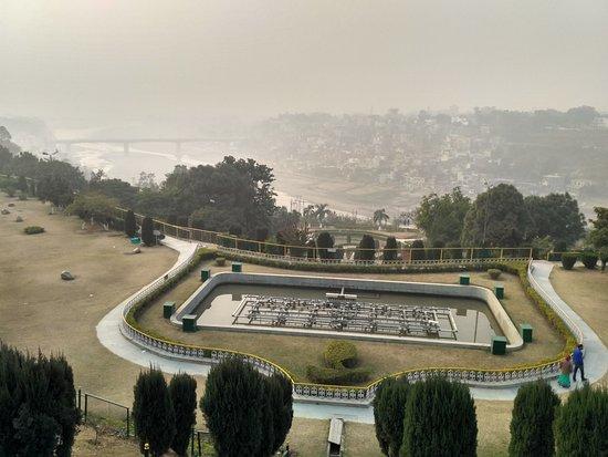 Jammu, India: scenic beauty