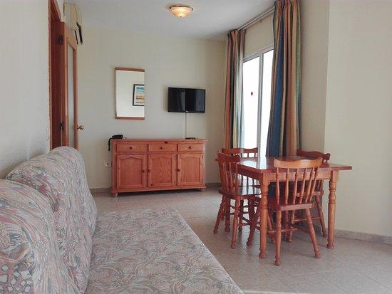 Foto de Playamar Apartments Click Benidorm