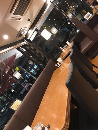 Ashiya, Japan: フォルクス 芦屋店