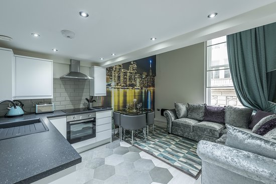 Union Bank Apartments $74 ($̶7̶9̶)   UPDATED 2018 Prices U0026 Condominium  Reviews   Liverpool, England   TripAdvisor