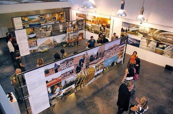 Maison de l'Architecture de Poitou-Charentes