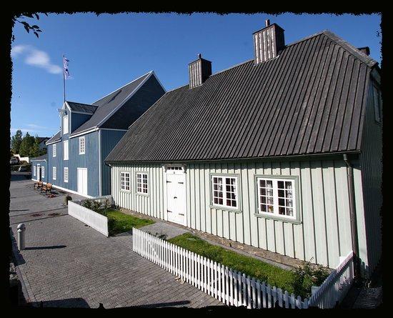 Hafnarfjordur Museum