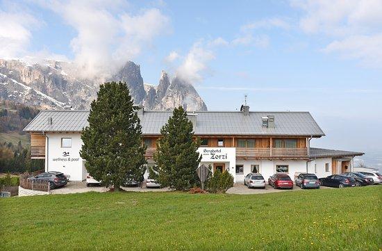 Berghotel Zorzi