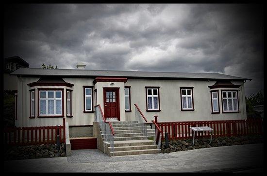 Foto de Hafnarfjordur