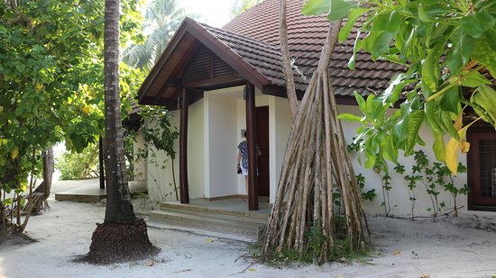 Robinson Club Maldives Photo