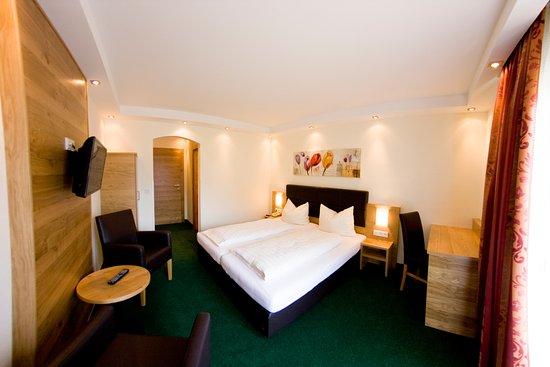 Annaberg-Lungotz, Østerrike: Komfortzimmer
