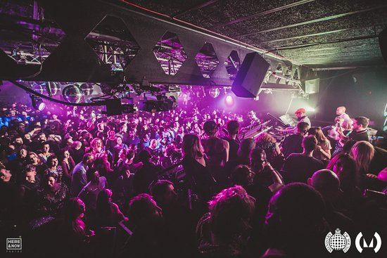 Ministry of Sound (London) - 2019 All You Need to Know