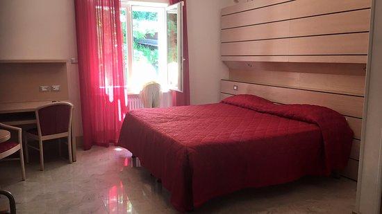 Tirrenia, Italia: Hotel Bristol