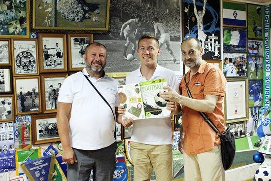 Samara Football Museum