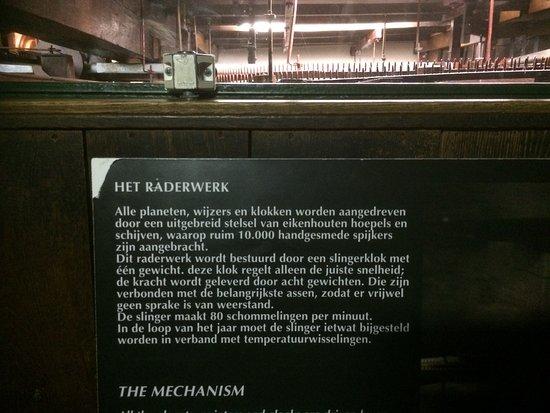 Franeker, Países Bajos: De beschrijving.