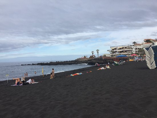 Playa de la Arena: photo0.jpg