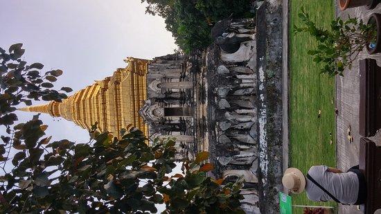 Wat Chiang Man: 20170117_175755_HDR_large.jpg
