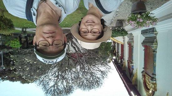 Wat Chiang Man: 20170117_181111_HDR_large.jpg