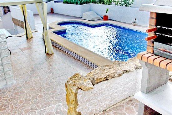 The Riad Azure – Moroccan Style B&B