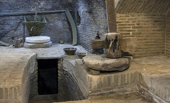 Kushkno Watermill
