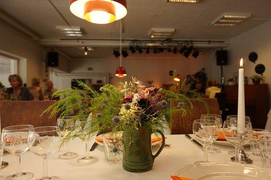 swingergården thai restaurant frederiksværk
