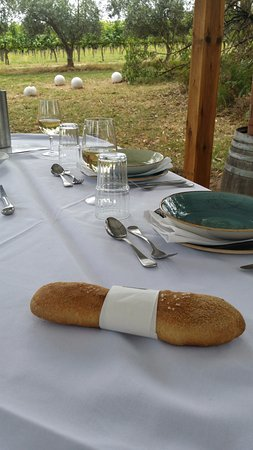 Red Hill, Australia: Picnic in style