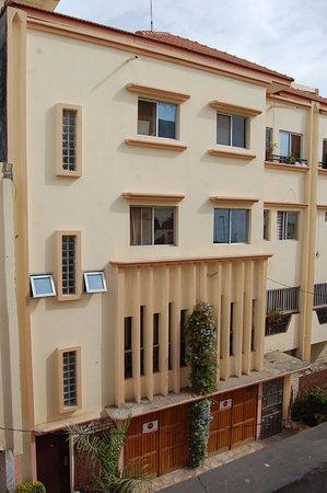 Residence Aicha