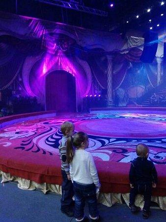Triumph Circus