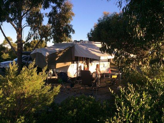 Scamander, Australia: Site #14