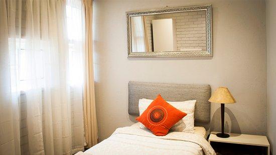 Sabie, Sudáfrica: Self catering Unit 2 Single Bedroom