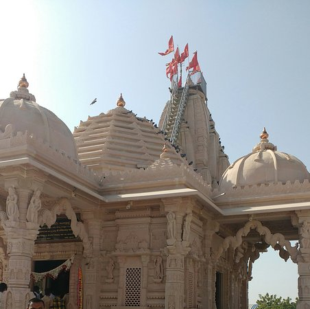 Nadeshwari Mata Temple