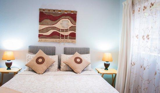 Sabie, جنوب أفريقيا: Self catering Unit 1 Bedroom 1