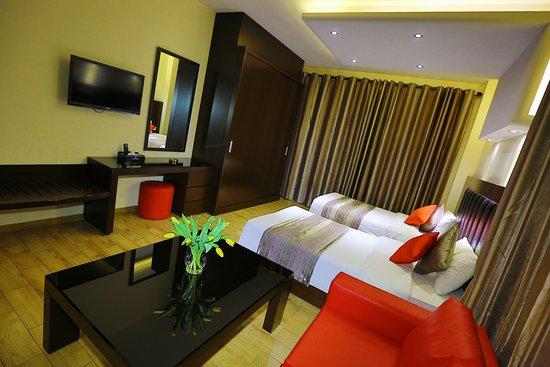Imagen de Jounieh Suites Hotel