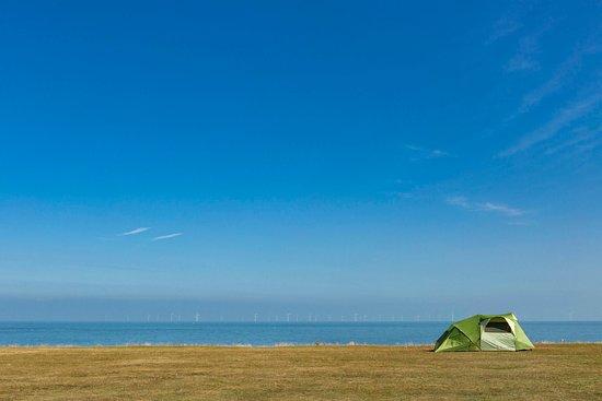 Entrance - Picture of Seaview Holiday Park - Park Holidays UK, Whitstable - Tripadvisor